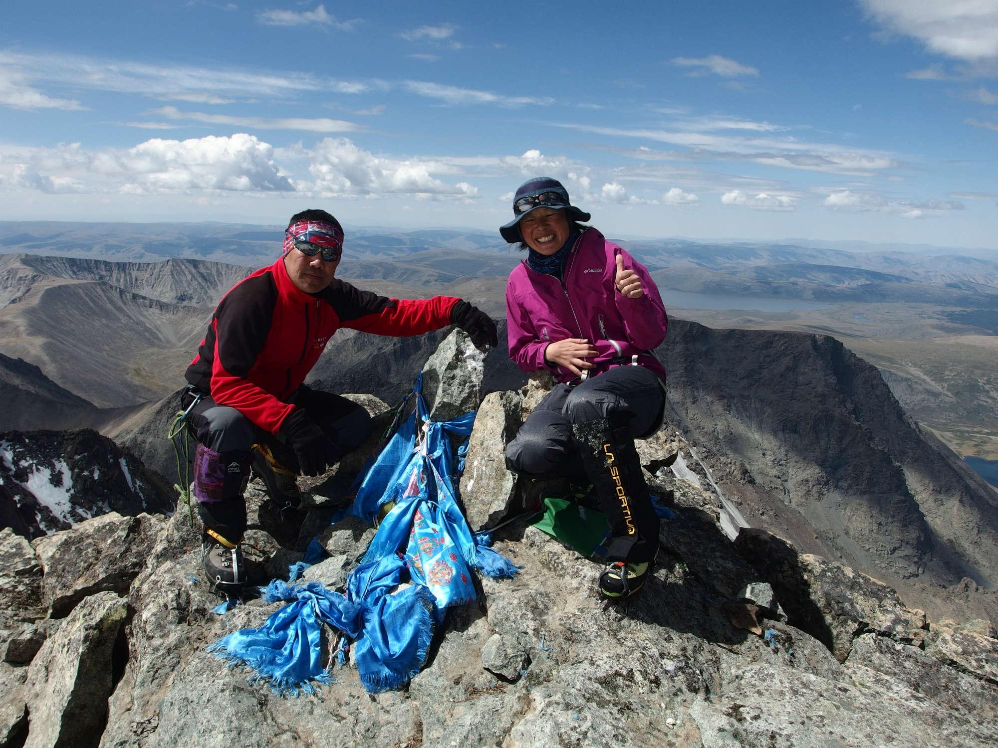 World Climbing & Trekking