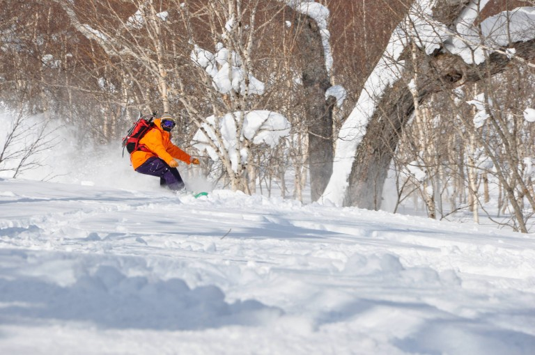 【10月30日開催決定!】AGバックカントリーナイト「憧れのパウダースノーへ」初めてのBCスキー&スノーボード