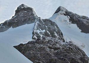 ウガンダ/ルエンゾリ(5,109m)登頂15日間
