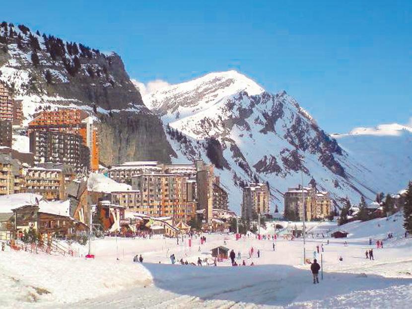 日本からスキーガイド同行シリーズ マドンナ・ディ・カンピリオ9日間
